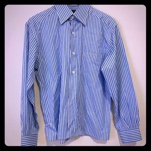 Ermenegildo Zegna mens shirt